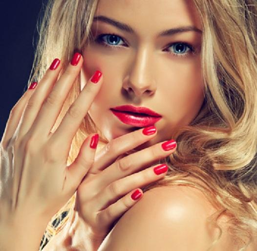 manicure маникюр